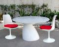 mesa de comedor parabel