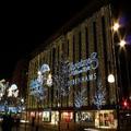 Luces Navidad Calidas Decoracion Eventos Fiestas Casamientos