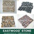 azulejo guijarros de piedra piedra