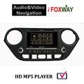 Accesorios de 2014 Hyundai I10 sobre multimedia DVD choche DVD apoyado bluetooth radio ipod wifi