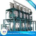 de ahorro de energía de harina de trigo máquinas de fresado con precio