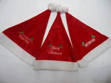 feliz fiesta de navidad elfo sombrero para adultos