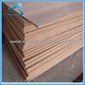 contrachapada madera