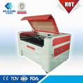 Alta calidad precio de fábrica 60w 80w 100w 130w 150w máquina para hacer pulseras de plástico1610 1612 /1390/1060
