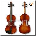 violino violino flambado com o caso, o equipamento violino universal(VM140)