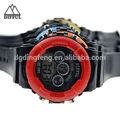 China 2014 reloj digital, los hombres del deporte reloj los precios de venta al por mayor de china