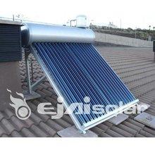 ce ceritificated solar calentadores de agua caliente