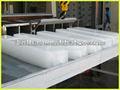 Machine de fabrique de blocs de glace industrielle pour usine de glace