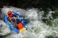 Inflable Drifting Barco en Equipo de Deporte, barco inflable, barco inflable Pesca