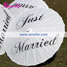 A03128 Paraguas de papel de impresión personalizada