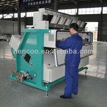 Cereales ccd clasificador de color, cereales de clasificación de la máquina