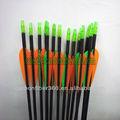 arcos y flechas para la caza