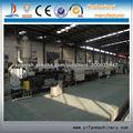 linea de produccion tubos PE