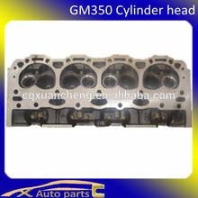 Gm350 para gm la cabeza del cilindro, la culata del motor