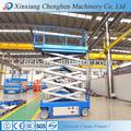 xinxiang gtjz eléctrico de la serie de elevación escalera