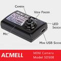 Multifunción barato 1280 * 960 mini cámara de vídeo