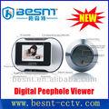 Hd mini cctv cámara oculta cámara de la puerta bs-m747b