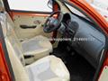 Precio bajo del modelo nuevo 4 asientos pasajeros coche eléctrico