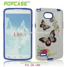 cubierta del teléfono de lg l80