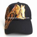 Haute quality~ personnalisée. chevaux. broderie casquette de baseball