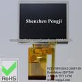 Pulgadas OCM / TM 320 * 240 del panel de tacto pantalla TFT LCD de 3.5