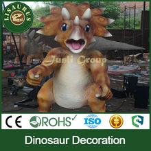 Lisaurus-R Dinosaurios Desempeños