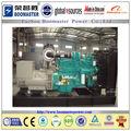 100KW 200Kw 300Kw 400Kw 500Kw generador Cummins Diesel de la planta de energía en China
