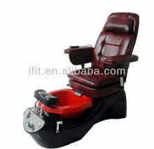 Pedicura spa silla de masaje para los niños ak-2045-g