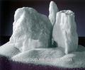 Blanco fundido alúmina refractaria para/fma/de alúmina fundido blanco/óxido
