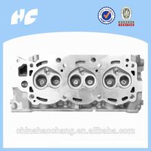 La cabeza del cilindro/culata del motor para japonesa-americana tipo europeo/la cabeza del cilindro catálogo de china fabricante