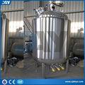 tanques agitadores o tanques mezcladores de 1600L