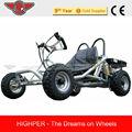 Mini de carreras de go kart( gk160b- un)