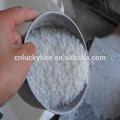 Certificado no- férrico sulfato de aluminio para tratamiento de agua