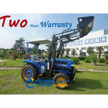 Jinma- 304 35hp del tractor con front end loader