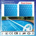 Plástico de burbujas PE Piscina Cubierta de la piscina (de invierno y verano de la cubierta de la piscina)