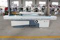 MJ6132 C AUYU máquina Painel de madeira serra/ tabela de deslizamento viu/ serras horizontais/ 45 graus inclinação
