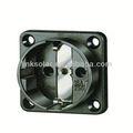 Toma de corriente industrial 690v 32a/industrial enchufe y el zócalo