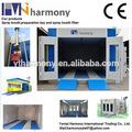 Ce certificación de pintura mezcla para sala de venta( bsh- sp9200)