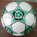 Colorida pelota de fútbol/profesional de las pelotas de fútbol