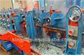Completo- automático de acero al carbono tubería de maquinaria
