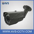 Sistemas más nuevos de video vigilancia completa HD 960P AHD cámara de circuito cerrado de televisión al aire