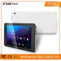 bajo precio pulgadas de doble núcleo de Tablet PC 7 cámara dual