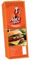 """Ana's Cheese"" Per Burger"