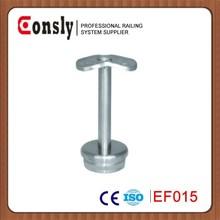 304/316 de acero inoxidable barandilla de hierro y la balaustrada componentes electrónicos
