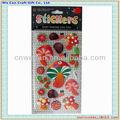 adhesivo de espuma,eva forma de seta pegatina 3d decoración para niños