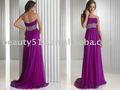 Nueva moda de noche estraples/de fiesta/vestido de fiesta/vestido/cac181 desgaste