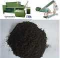 Esterco de galinha adubo orgânico equiment / Organic linha de montagem de fertilizantes