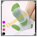 2013 calcetines nuevos y al por mayor Yoga calcetín Gimnasio Ejercicio antideslizante Masaje Multicolor