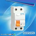 nbh1l interruptor diferencial de corriente residual disyuntor interruptor eléctrico