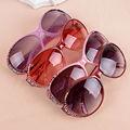 SunGlasses New Mirror Fashion Style Shades Women